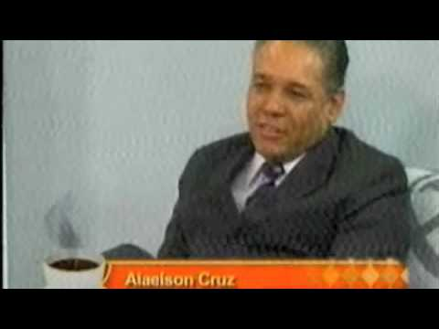 ENTREVISTA SOBRE OPÇÕES DE INVESTIMENTO (Programa Sala Íntima - TV Atalaia/Record)