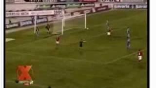 Michael Mifsuds Five Goals V Liechtenstein