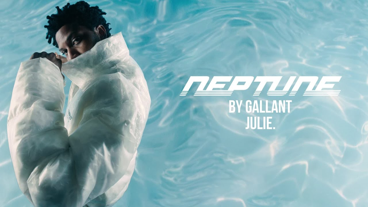 Neptune EP by Gallant