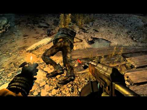 Metro Last Light Redux  часть 6