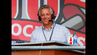 Reds announcer resigns following on-air homophobic slur