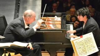 LangLang and BSO - Rachmaninoff piano concerto 2