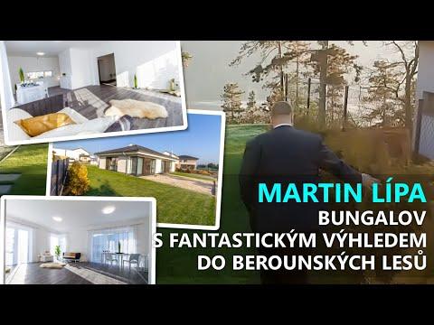 Prodej rodinného domu 106 m2 Větrná, Králův Dvůr Levín