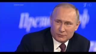 Путин о шахматах