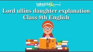 Class 9 English