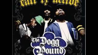 Make Dat Pussy Pop - Tha Dogg Pound - Cali Iz Active