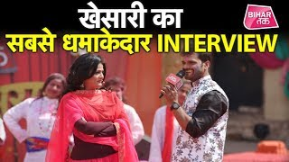 Khesari Lal Live Show। Khesari Lal Holi Song । Live Performance । Rang Rasiya