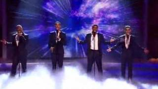 JLS - I'M ALREADY THERE - THE X FACTOR