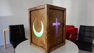 Interkulturelles Zentrum Genezareth: Gottes Licht leuchtet