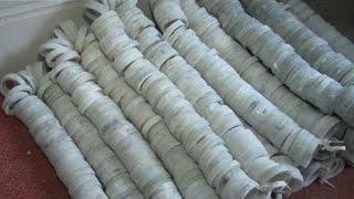 Jadeite Bangle Factory