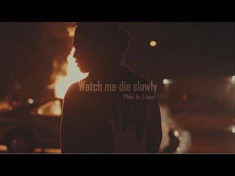 watch me die slowly || Sad XXXTentacion TYPE BEAT