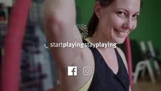 Lauren Watson Adaptive Aerialist - Showreel