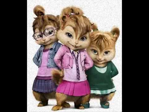 Beyonce - Single Ladies [The Chipettes Version]
