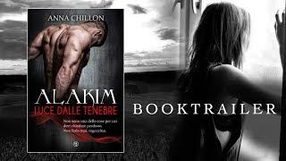 Anna Chillon – Alakim Luce delle Tenebre