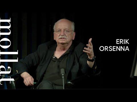 Erik Orsenna - La passion de la fraternité : Beethoven