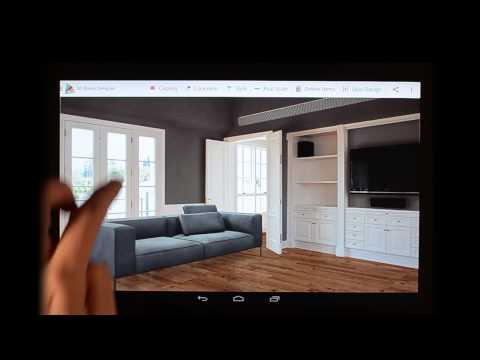 Video of Homestyler Interior Design