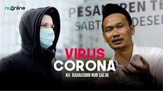 Gus Baha dan Virus Corona