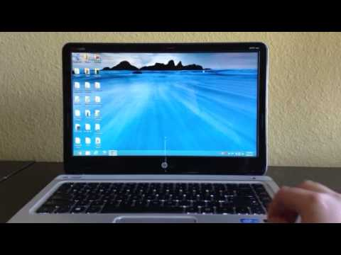 Hp envy m4 review (i7 model)