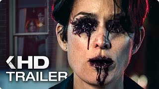 THE BYE BYE MAN Trailer German Deutsch 2017
