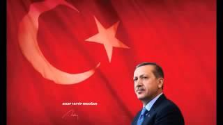 Güçünü Milletten Alan Recep Tayyip Erdoğan