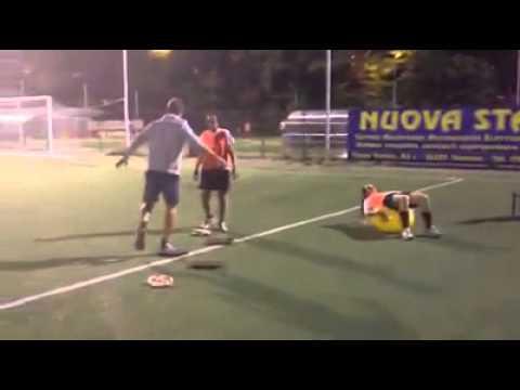 Preview video 22/08/2014 - SERIE B: PREPARAZIONE - 2