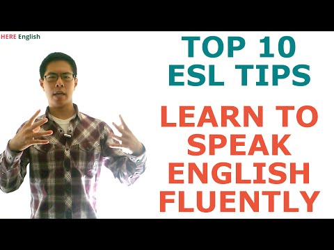 mp4 Learning English As A Foreign Language, download Learning English As A Foreign Language video klip Learning English As A Foreign Language