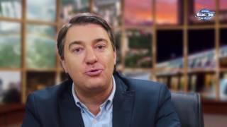 DEPUTADO FEDERAL GIACOBO E PREFEITO CHICO BRASILEIRO FALAM SOBRE A PISTA DE ARRANCADA EM FOZ