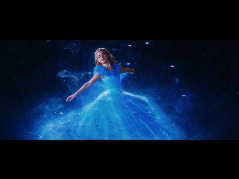 Cinderella (TV Spot 'A New Vision')
