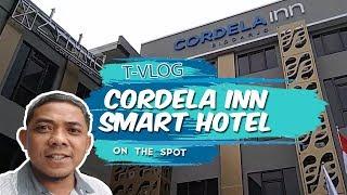 Rivew Cordela Inn Smart Hotel di Sidoarjo, Berikan Kenyamanan saat Menginap