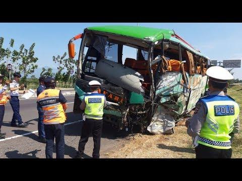 Inilah Sosok Penumpang yang Serang Sopir dan Rebut Kemudi hingga Picu Kecelakaan Maut di Tol Cipali
