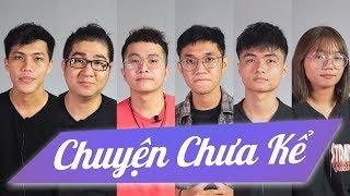 Người Trong Văn Phòng - Chuyện Chưa Kể |NTVP