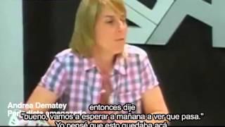 preview picture of video 'Historias de Mercedes: Carlos Selva, aprietes y usurpaciones'
