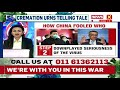 MAKE CHINA PAY, MYSTERIOUS URNS AND THE WHO GAME   NewsX - Video
