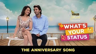The Anniversary Song | Official Music Video | What's Your Status | Cheers!