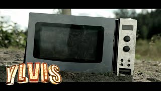 I Kveld Med Ylvis - Payback - The Microwave (episode 1)