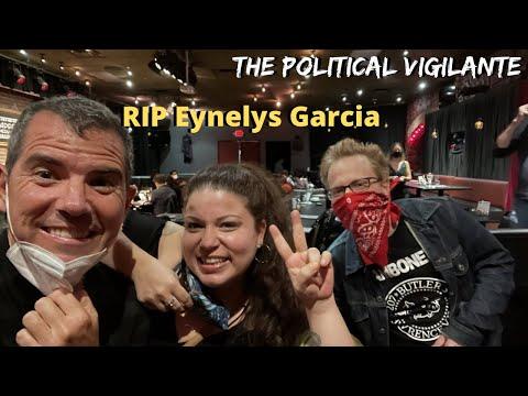 RIP Eynelys Garcia