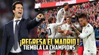 ¡TIEMBLA EUROPA ! El Real Madrid No Para De Conseguir VICTORIAS