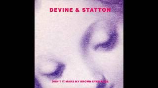 Devine & Statton - Under the Weather (Paco Trinidad Remix)