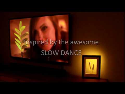 JF sLOMO (Slow Motion) Frame DIY Kit