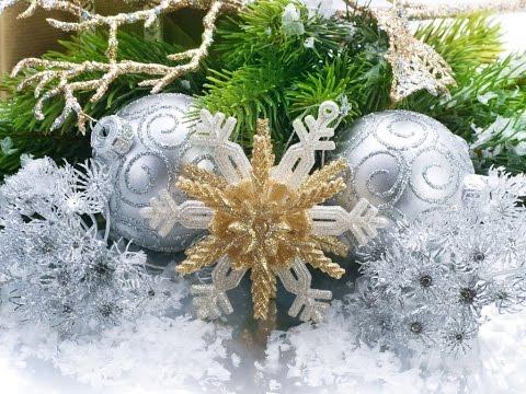 Поздравление с Новым Годом, Пришла пора, когда всем можно О новых планах помечтать,