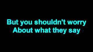 B.O.B. - Nothing on you baby (lyrics)