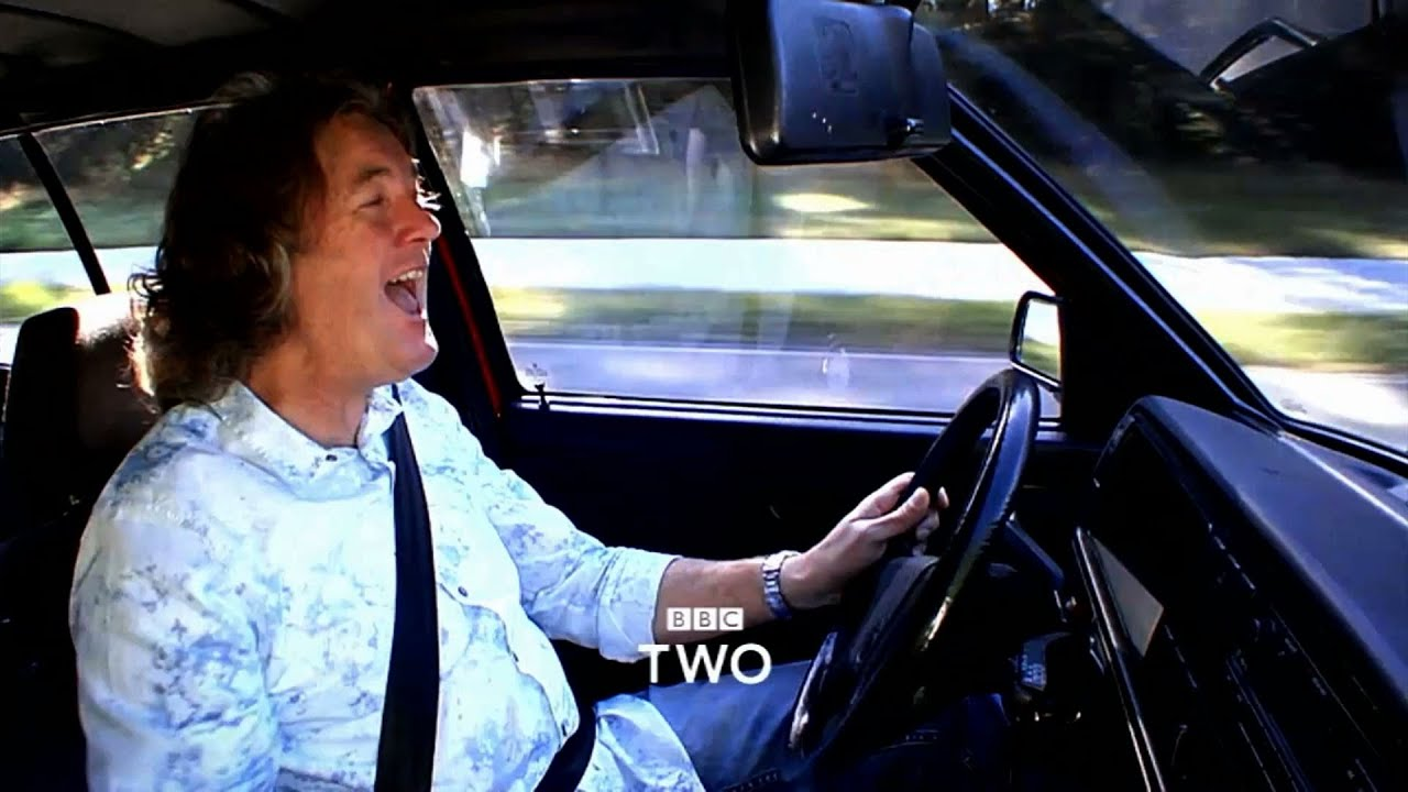 James May's Cars Of The People Is On Foxtel Tonight