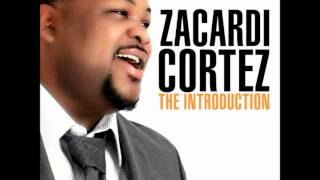 Zacardi Cortez feat. James Fortune-God Held Me Together