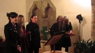 Video Radostný nám den nastal - Musophil 1585 - Schola Specialis Famil
