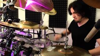 Dream Theater - Overture 1928 (Played by Patrik Sas)