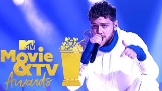 "Bazzi   ""Paradise"" LIVE 