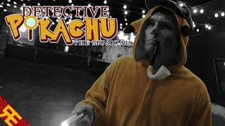 Mix - Detective Pikachu the Musical (Live Action Parody)