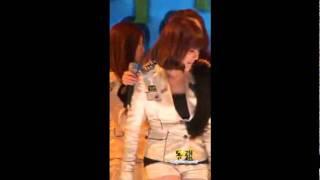 SNSD YoonJeTi - Jealous
