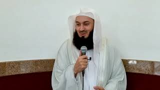NEW Friday Boost | Focus on the right things for success - Mufti Menk