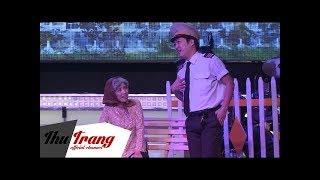 Cái Giỏ Rác   Thu Trang - Tiến Luật - Trường Giang   Hài Thu Trang